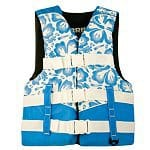 O'Brien 3 Belt Sport Womens Life Jacket