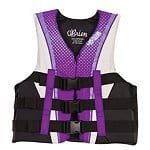 O'Brien 3 Belt Pro Womens Life Jacket