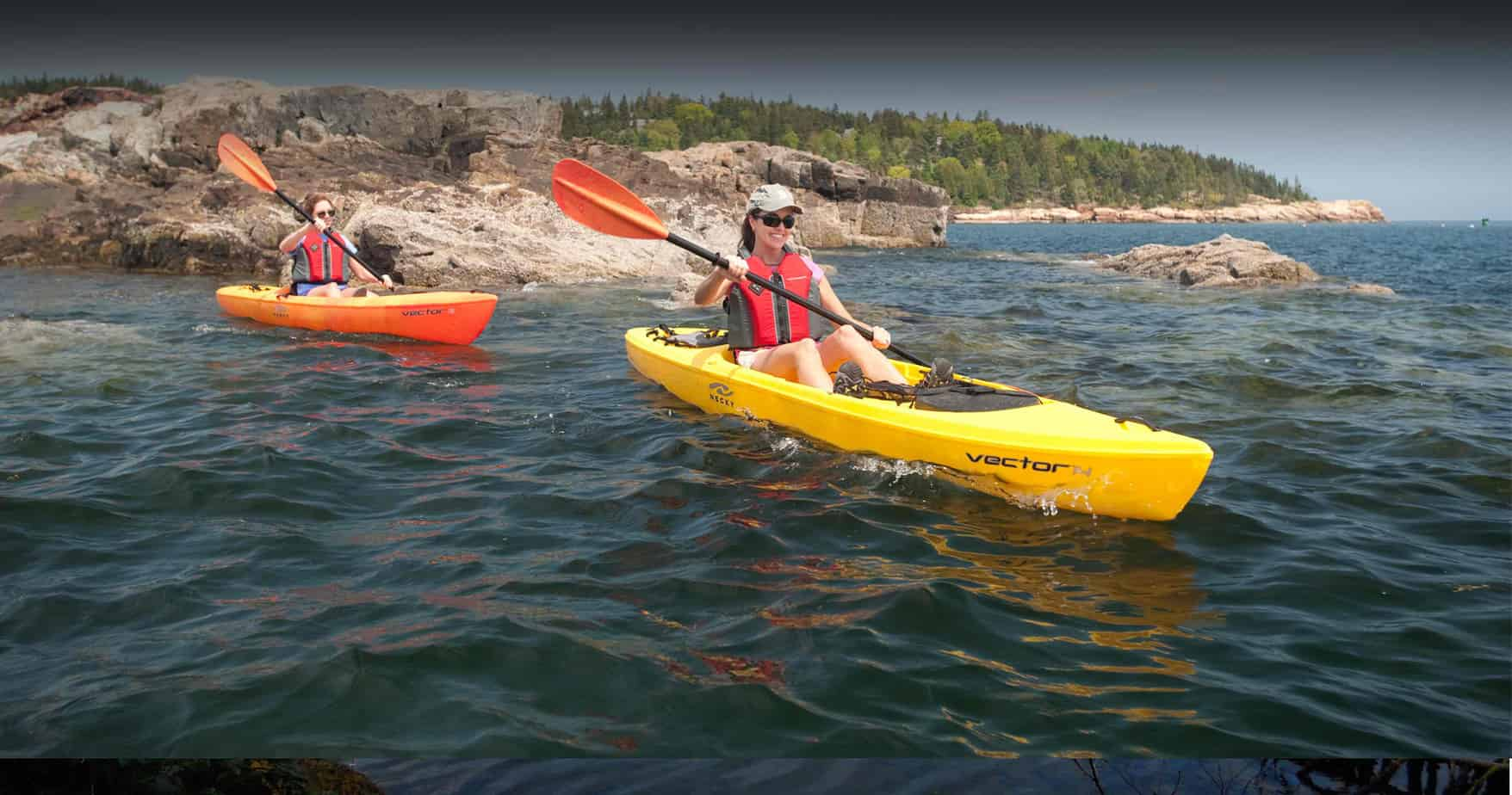 Best Sea And Ocean Kayaks Reviewed
