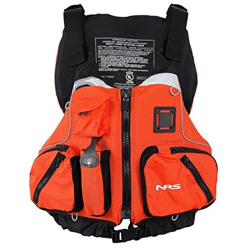 Which Kayak PFD is right for you?