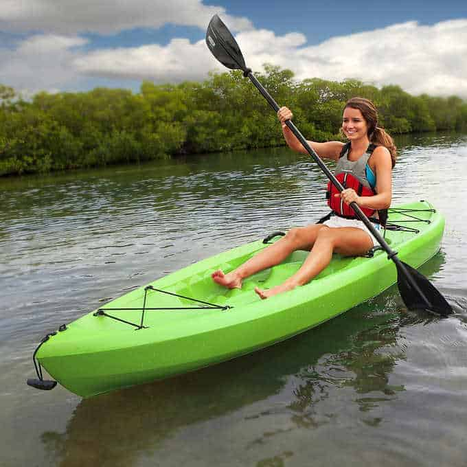 Best Sit On Top Kayaks Reviewed Smart Start Kayaking