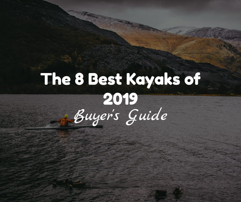 Article on the top rated kayaks in 2019