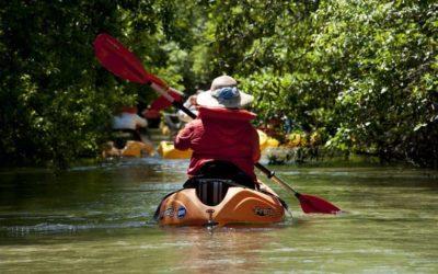 Best Kayaks for Big Guys in 2020