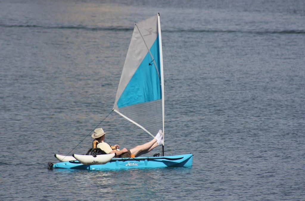 Kayak Sail Ultimate Guide – 6 Best Sails Reviewed