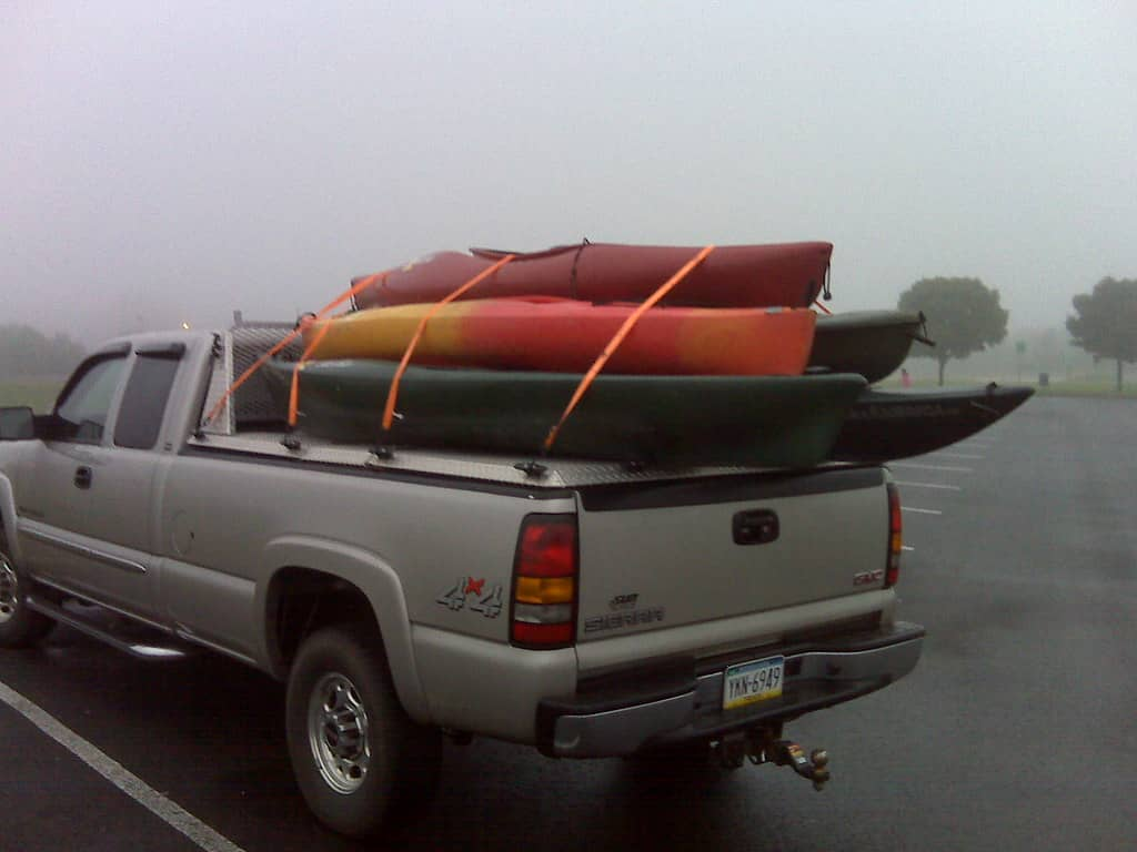 best covers for kayaks and canoes