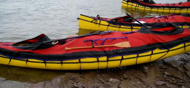 Kayak Covers