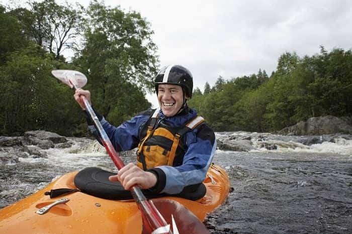 best beginner kayaks