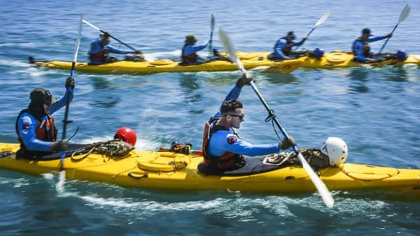 what is the best ocean kayak