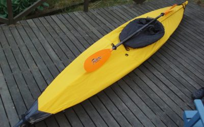 Best Folding Kayak in 2020 – A Detailed Guide