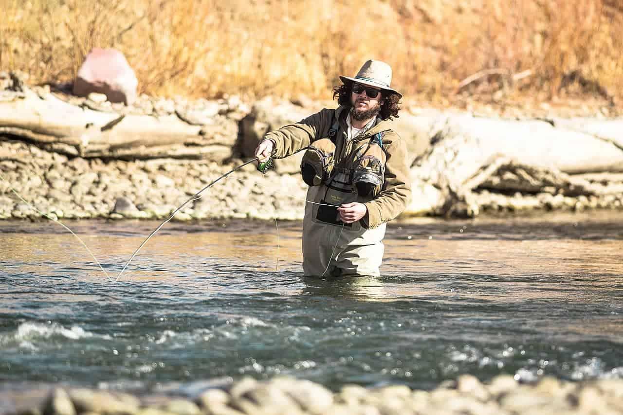 Bass Fishing Colorado