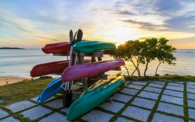Best Kayak Storage Rack in 2020