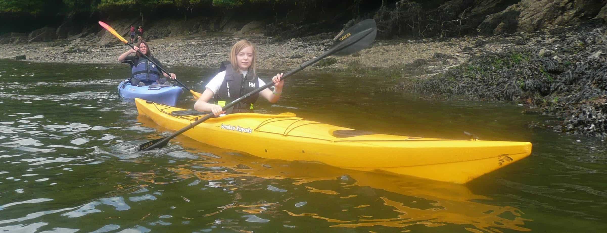 Best Folding Kayaks
