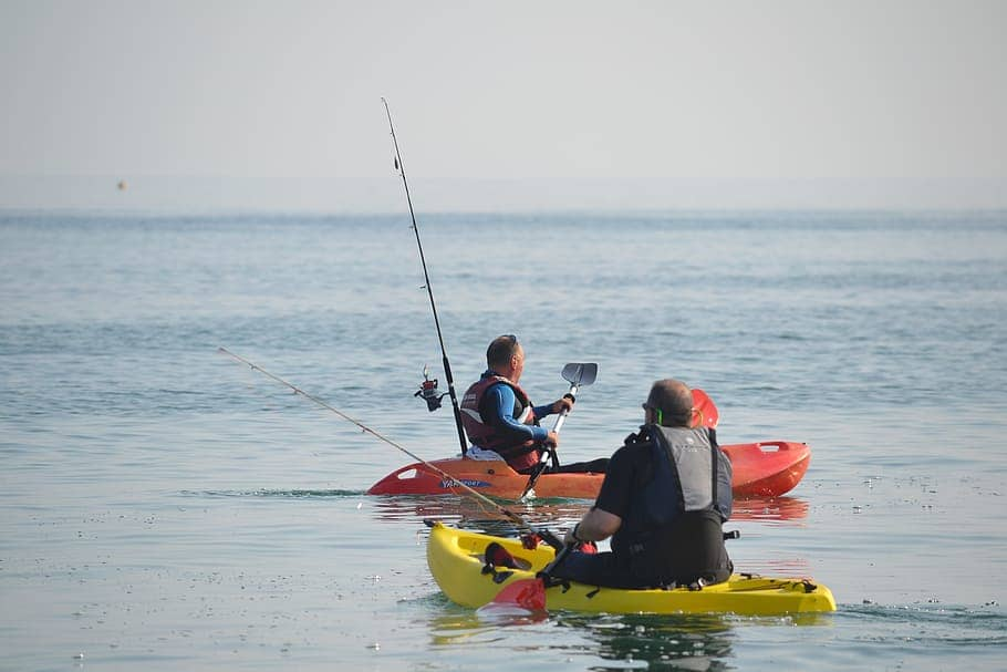 best cheap fishing kayak