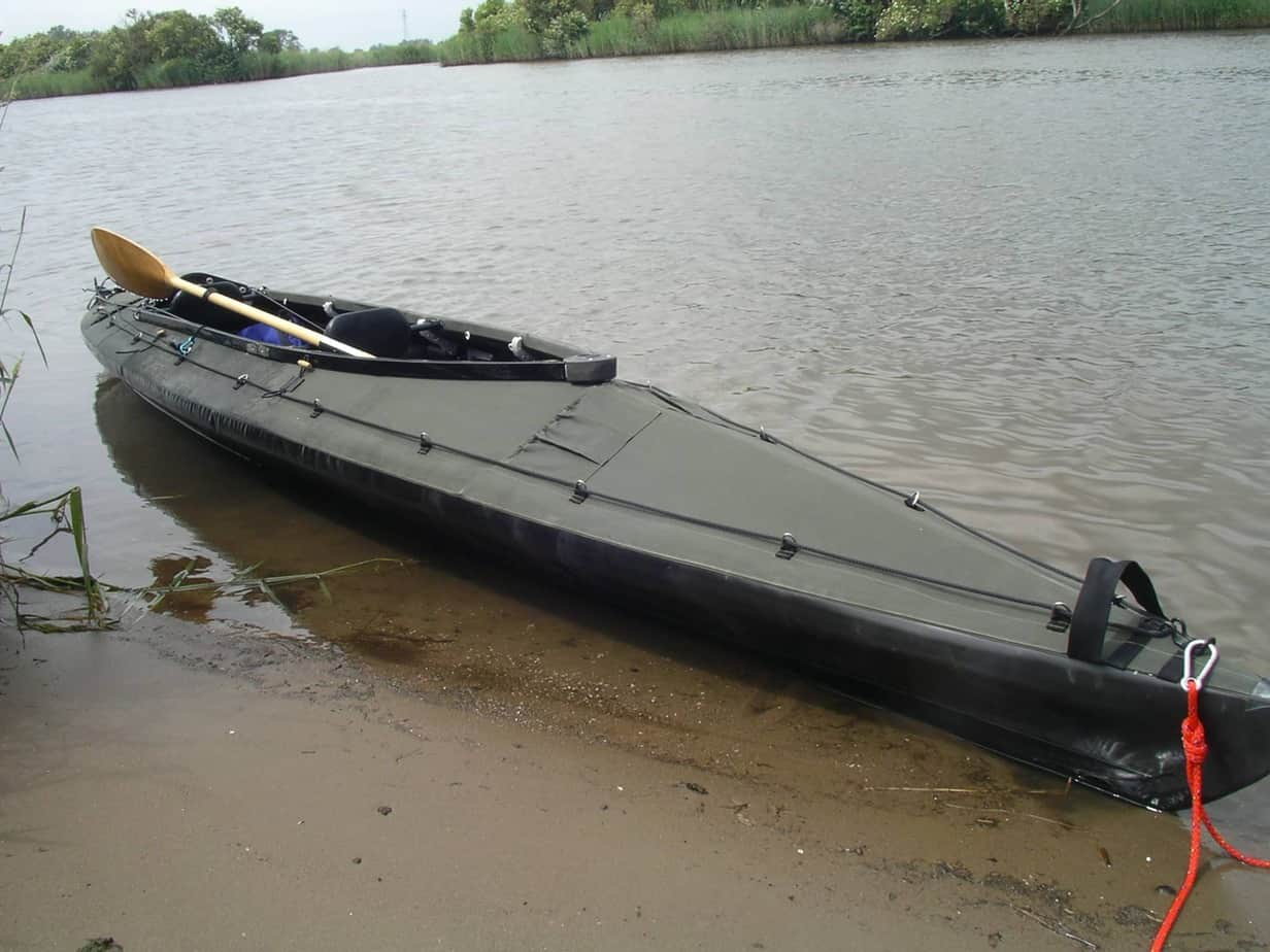 Best Foldable Kayaks