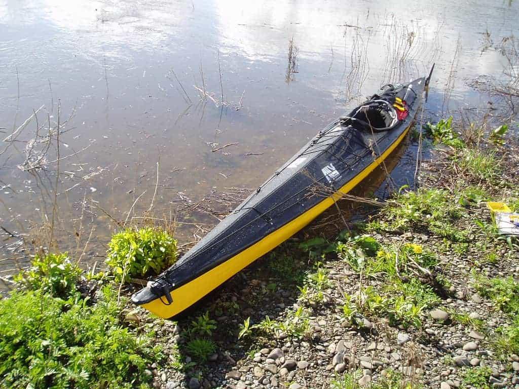 Best Foldable Kayak