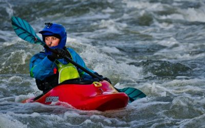 What to Wear Kayaking in Cold Weather?