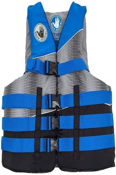 Body Glove Method Nylon Life Vest