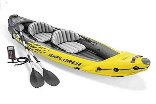 Intex Explorer K2 Kayak