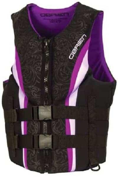 OBrien Womens Impulse Neo Life Vest