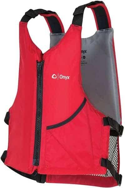 ONYX Universal Paddle Life Vest