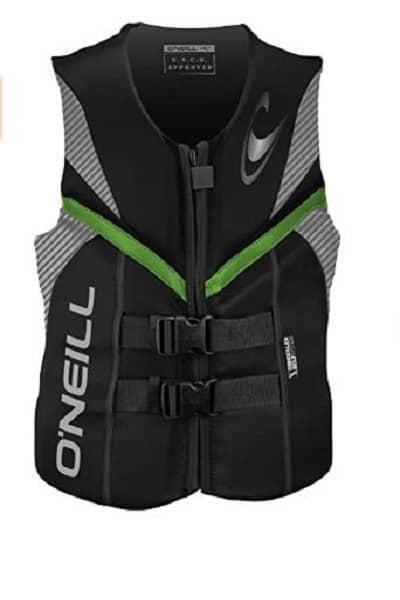 ONeill Wetsuits Reactor Mens Life Vest