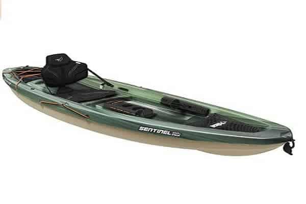 Pelican Sit-on-Top Kayak